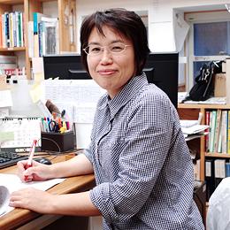 太田 直子