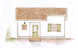 珈琲と絵を楽しむ小さなカフェ マーブルカフェ様邸
