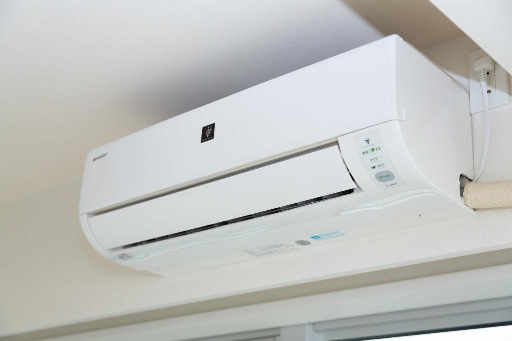 家電寿命 のばす 高断熱高気密
